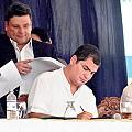 Rafael Correa se alinea a las mineras transnacionales