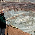 La venezolana PDVSA impulsará la actividad minera