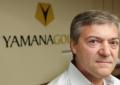 Presidente de Yamana Gold embolsó u$s9,9 millones en 2011