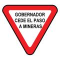 Gobernador de Chubut seduce a la minería aunque está prohibida