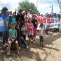 Rebelión total del pueblo frenando minería en La Rioja