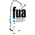 Federación Universitaria Argentina respalda el corte en Famatina