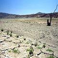 Minería: responsable de la sequía a la que nadie apunta