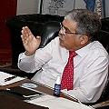 Gobierno nacional y gobernadores arman un bloque en defensa de la megaminería
