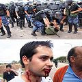 Informe Criminalización de la Protesta y la Represión durante los gobiernos de los Kirchner