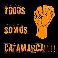 Jornada Nacional de Lucha frente a las represiones y detenciones ocurridas en Catamarca