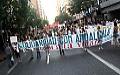 Masiva movilización cordobesa en apoyo a la lucha en el NOA