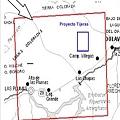 Proyecto de uranio a 70 km de Trelew