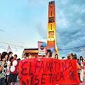 Suspenden un acto en Chilecito por las protestas antimineras