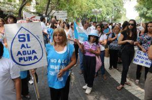 Es ley la protección de la cordillera del Valle Uco contra la minería