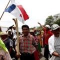 CIDH pide al Estado Panameño respetar derechos de indígenas