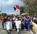 Parlamento debatirá ley minera y pueblos indígenas levantan protesta