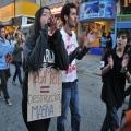 Minería en Río Negro: Bariloche sigue al ritmo anti-cianuro
