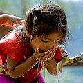 «El agua no es una mercancía, es el bien común de la Humanidad y de los Seres Vivos»
