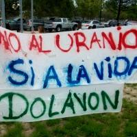 Preocupación en Dolavon por un proyecto de uranio