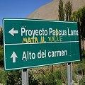 Asociación de Productores de Uva de Mesa exige urgente monitoreo de aguas por Pascua Lama