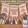Los vecinos de Esquel festejarán el 9º aniversario del plebiscito