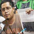 Asesinan a activista opositor a minera Cuzcatlán