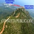 Senadores rechazan plan para mina en Veracruz