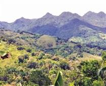Proyecto minero en Monte Plata afectaría 12 ríos