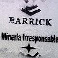 """Barrick Gold deberá responder en tribunales por """"falseo"""" de propiedad minera en Pascua Lama"""