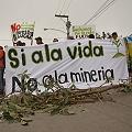 «Minería provoca los mismos sacrificios socioambientales en territorios de derecha o de izquierda»