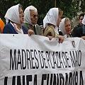 Madres de Plaza de Mayo riojanas ratifican su rechazo a megaminería