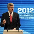 Gobierno canadiense orgulloso de mineras a pesar de resistencias
