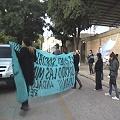 Por un escrache, funcionarios provinciales huyeron de Andalgalá