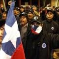 Trabajadores de minera Escondida iniciaron paro indefinido