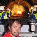 La minera avanza en forma subterránea contra la comunidad esquelense