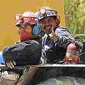 En Durango la minería causa más accidentes fatales