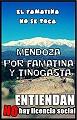 Mendoza por Famatina y Tinogasta