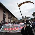 Declaran inconstitucional ordenanza de Cajamarca contra Conga