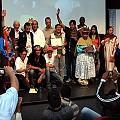 «El Oro o la Vida» ganador del Premio Anaconda