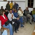 Vecinos instalan en el Concejo de Jacobacci el debate por la minería