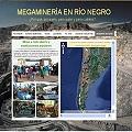 Megaminería en Río Negro: ¿Por qué, por quién, para quién y para cuántos?