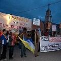 Comunidades mapuche tehuelches piden ser escuchadas