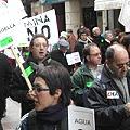 «Nos opondremos a mina de Borobia por tierra, mar y aire»