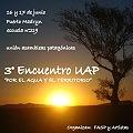 Convocan a otro encuentro de asambleas de la Patagonia