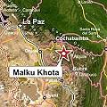Gobierno y comunarios acuerdan redactar Decreto de reversión de concesión minera de Mallku Khota