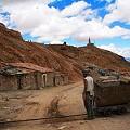 Denuncian detención de indígenas que se oponen a la minería en el Norte Potosí