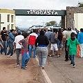 Plan Cerro Negro: freno al transporte minero en Tinogasta
