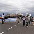 El gobierno de Catamarca querelló a cincuenta manifestantes antimineros