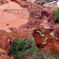 Minería, una enfermedad tóxica