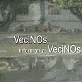 """Vecinos Informan a Vecinos"" serie de videos de difusión"
