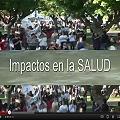 """Video """"Vecinos Informan a Vecinos"""" parte I – Salud"""