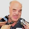 Al igual que en el 2003, Williams se fastidia con los periodistas que preguntan por la mina