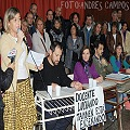 Proclama de docentes de Esquel y la zona contra la megaminería