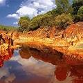 Estado actual del Tinto y Odiel se debe a la minería y «no tiene nada de natural»